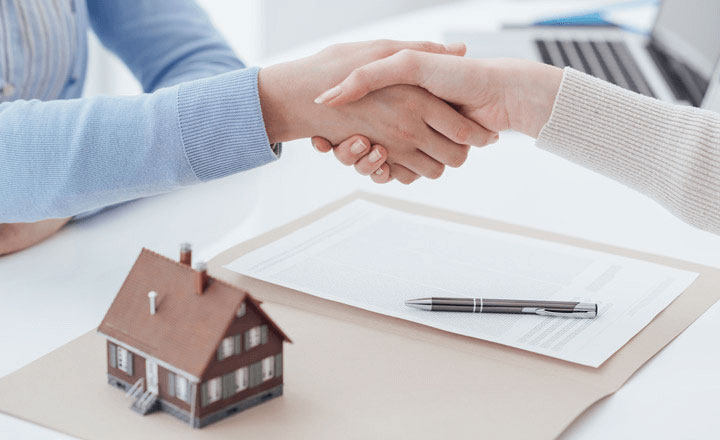 Thủ tục mua bán nhà đất, căn hộ chung cư, sang tên sổ đỏ