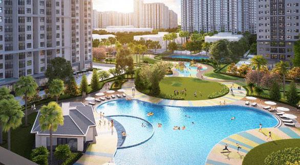 Được và mất gì khi đầu tư căn hộ chung cư?