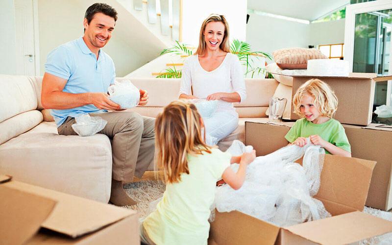 Chuẩn bị dọn về nhà mới cần làm những gì?