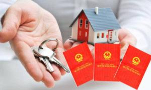 Thủ tục để người nước ngoài mua nhà tại Việt Nam