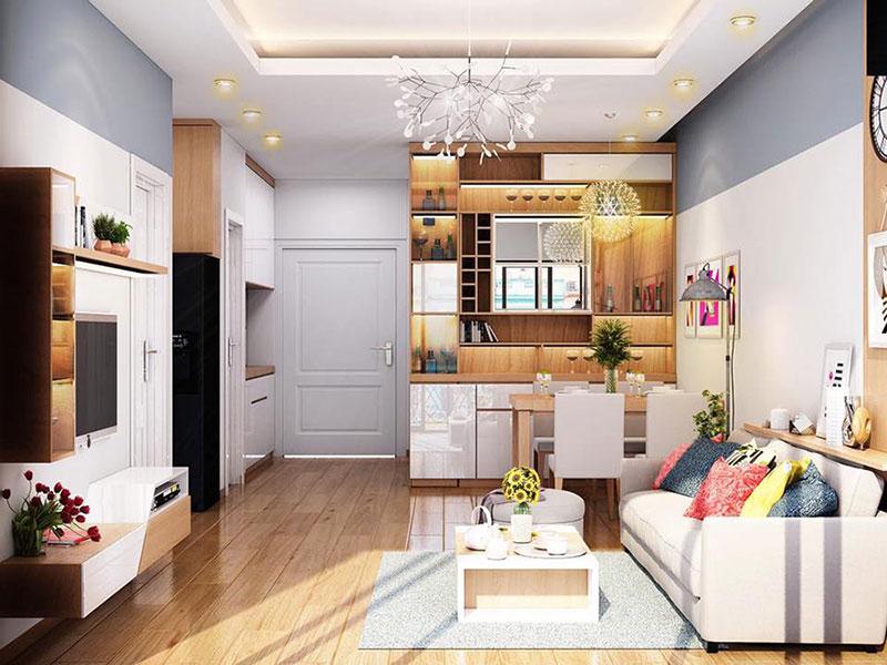 6  cách chọn chung cư