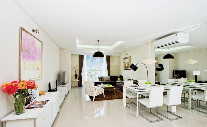 Cách chọn tầng chung cư theo phong thủy